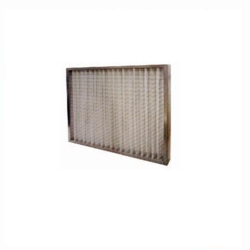 AIR FILTER / POCKET / HIGH-CAPACITY
